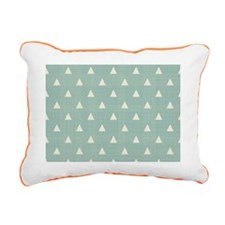 5x7_Rug14 Rectangular Canvas Pillow