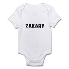 Zakary Infant Bodysuit