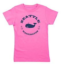 souv-whale-seattle-LTT Girl's Tee