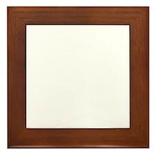 Squash Framed Tile