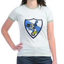 Blue Knights Logo T
