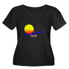 Jayla T