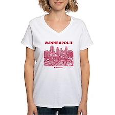 Minneaplis_12X12_Downtown_R Shirt