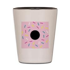 Do or Donut Shot Glass