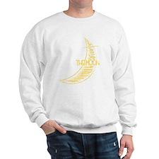 gnt34_the_moon Sweatshirt