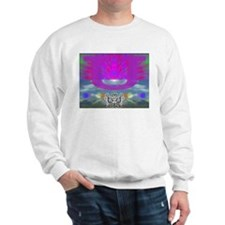 Post Apocalypse U Sweatshirt