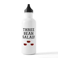 THREE BEAN SALAD! Water Bottle