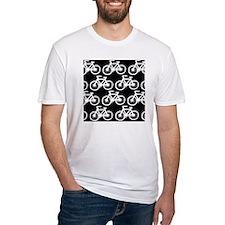 shower bike 1 Shirt