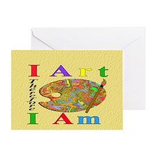 r Greeting Card