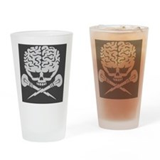 brainskull-513-OV Drinking Glass