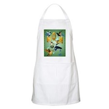 MOM-For to the birds Apron
