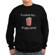 Fueled by Popcorn Jumper Sweater