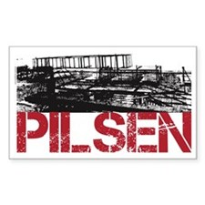 pilsen Decal