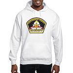 Sacramento County Sheriff Hooded Sweatshirt