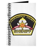 Sacramento County Sheriff Journal