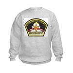 Sacramento County Sheriff Kids Sweatshirt