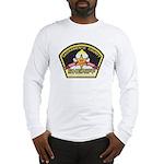 Sacramento County Sheriff Long Sleeve T-Shirt