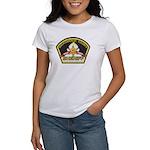 Sacramento County Sheriff Women's T-Shirt