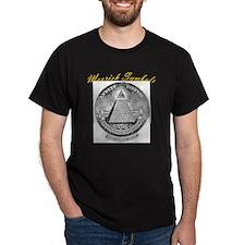 Mo Sense Series T-Shirt