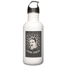 team-tesla-BUT Water Bottle