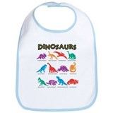 Dinosaurs1 Bib