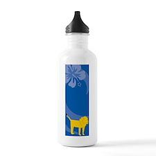 Lion Gaiam Yoga Mat Water Bottle
