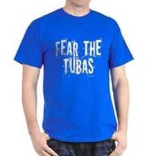 Fear the Tuba T-Shirt