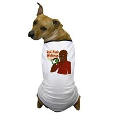 One-Pack Wolfman Dog T-Shirt