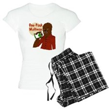 One-Pack Wolfman Pajamas