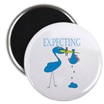 Expecting Blue Magnet
