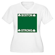 Boston Strong Sha T-Shirt