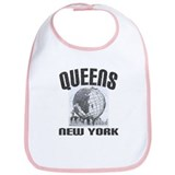 Queens, New York Bib