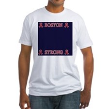 Boston Strong Ribbon Shirt
