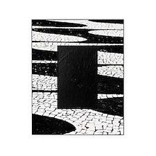 Portuguese pavement Picture Frame