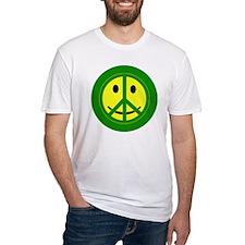 Button-Large Shirt