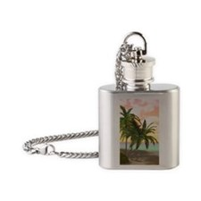 ddi_iPod Touch 5 Case_1186_H_F Flask Necklace