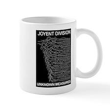 Joyent Division Mugs