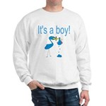 It's a Boy Sweatshirt