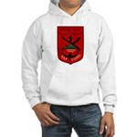 Riv Sec 511 Hooded Sweatshirt