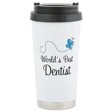 Dentist (World's Best) Travel Mug