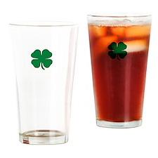 Tallest Leprechaun Drinking Glass