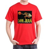 Don Juan Red T-Shirt