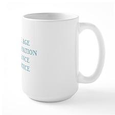 Ignorance is a Choice Mug