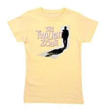 The Twilight Zone Girl's Tee