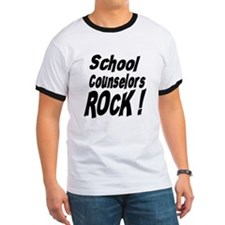 School Counselors Rock ! T