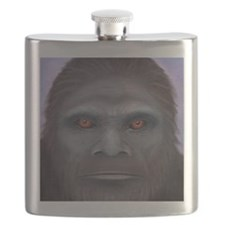Bigfoot: The Encounter Flask