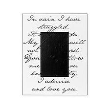 2 Jane Austen Prop... Picture Frame
