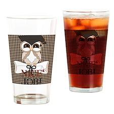 go_beer_label_657_v_f Drinking Glass