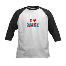 I love Zaire Tee