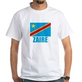 Zaire Flag Shirt